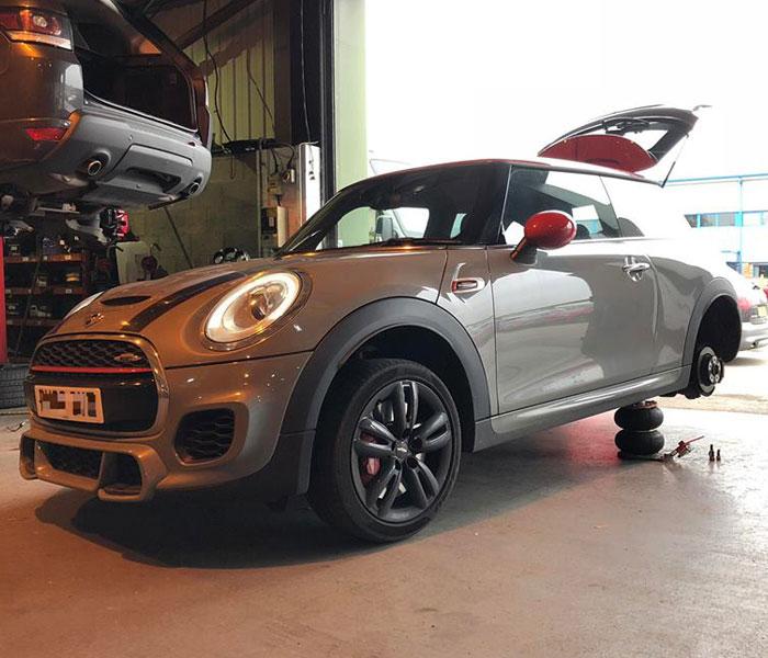 Tyre-Repairs