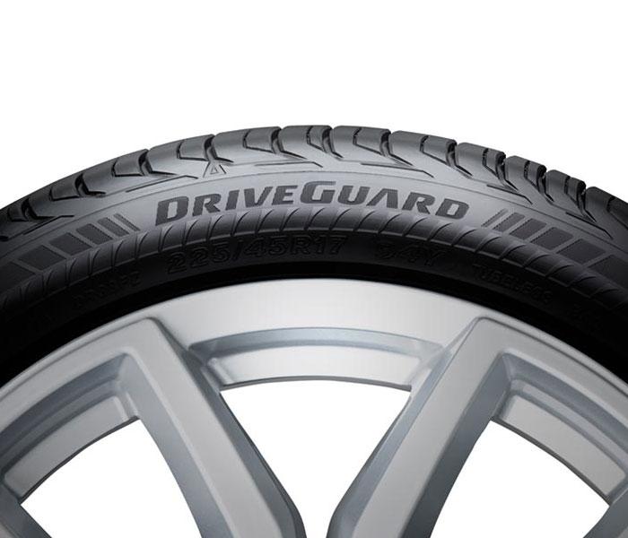 run-flat-tyres